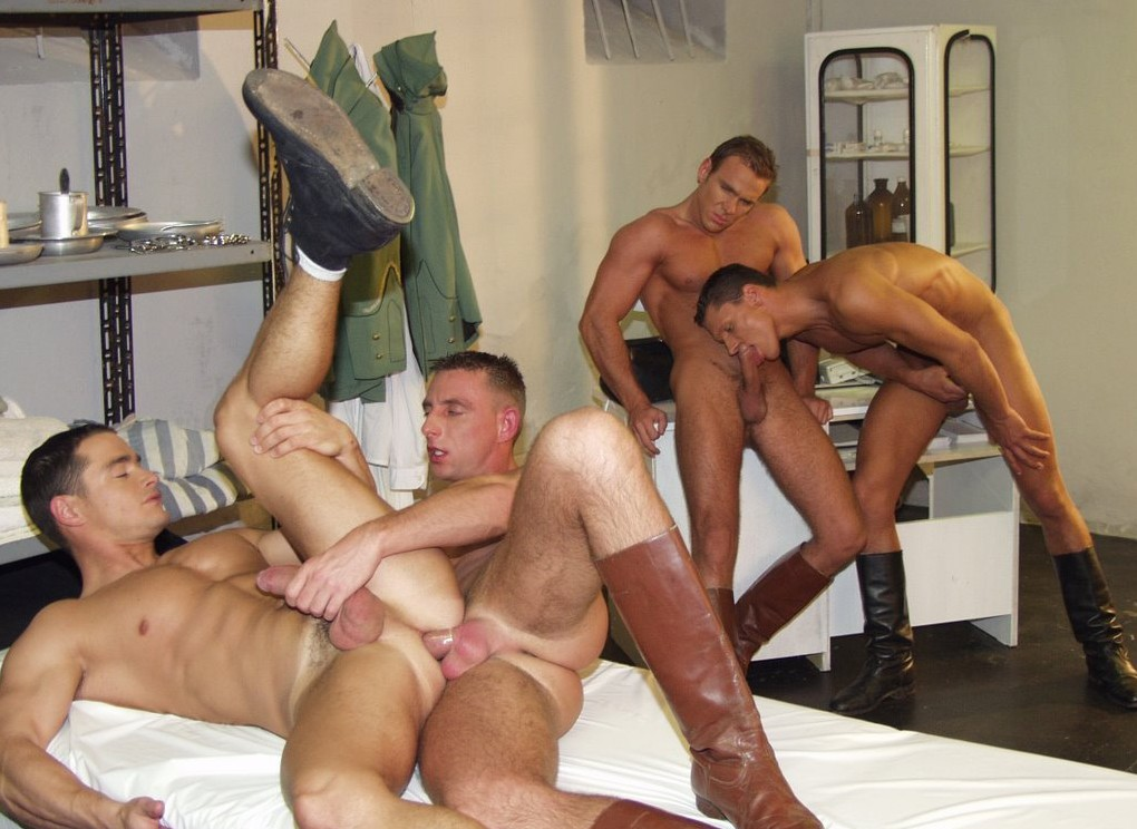 slikke pik gay massage service